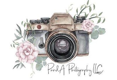 Logo for PandA Photography LLC